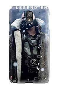 Nafeesa J. Hopkins's Shop Hot Pretty Galaxy Note 3 Case Cover/ Bane Series High Quality Case 9643495K75538001