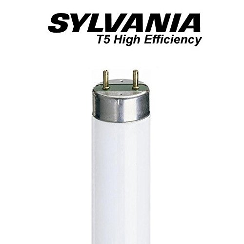 Sylvania 4000k .. 30 x 549mm FHE 14 14w T5 High Eficiency Fluorescent Tube Colour: 840