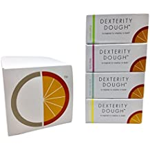 Dexterity Dough Be Inspired 4 pack of