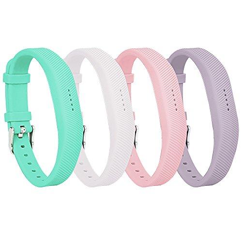 RedTaro Replacement Closure Watchband Wristbands