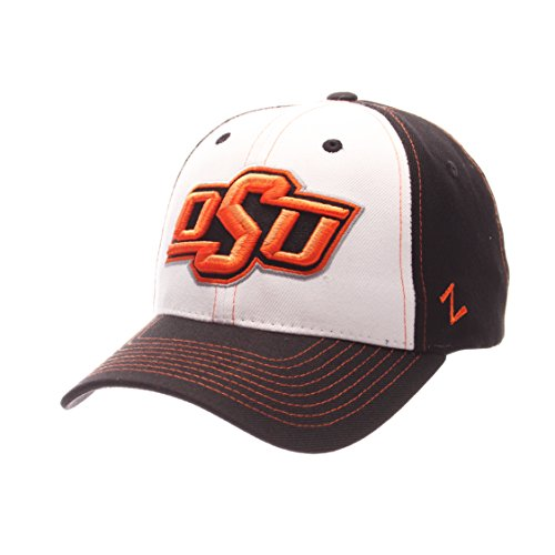 NCAA Oklahoma State Cowboys Adult Men Bleacher Z-Fit - Acrylic State Oklahoma