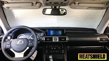 lexus is 250 2014 custom. sunshade for lexus is250 is350 hardtop 2014 2015 2016 2017 heatshield windshield customfit is 250 custom