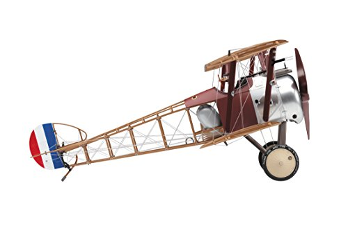 (Mu01 Ww1 British Fighter Sopwith Camel)