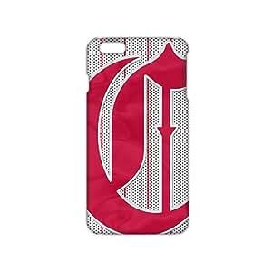 cincinnati reds 3D Phone Case for iphone 6 plus