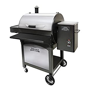 "Smoke Hollow PG3018SS Smoker, 30"", Stainless from epic Smoke Hollow"