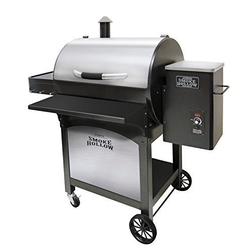 Smoke Hollow Pg3018ss Smoker 30 Quot Stainless Wood Pellet