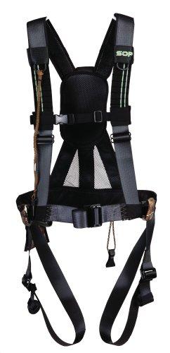 Summit Seat-O-The-Pants STS Fastback Harnesses - Medium