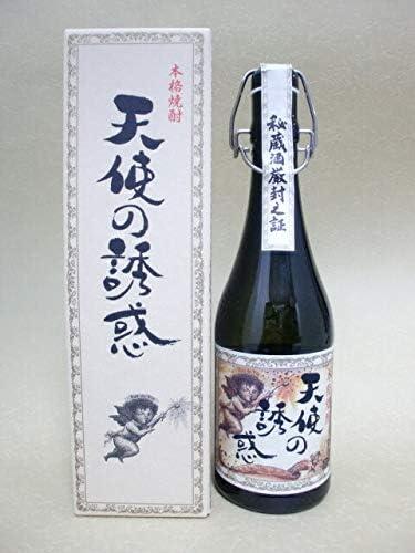 天使の誘惑 720ml【西酒造】【鹿児島県】