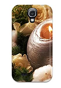 New Arrival Holiday Christmas For Galaxy S4 Case Cover