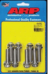 ARP 434-0902 Bellhousing Bolt Kit by ARP