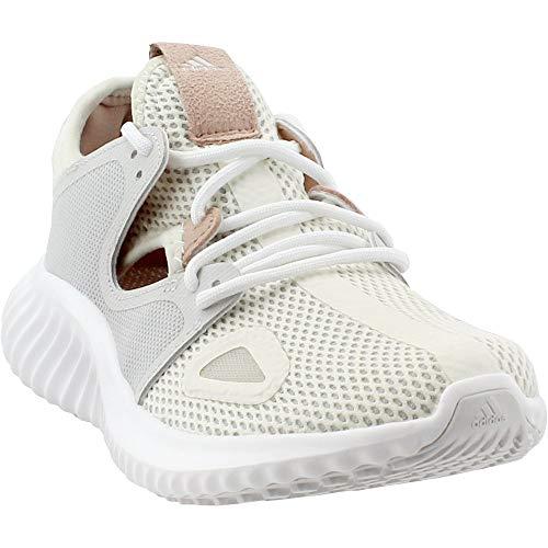 adidas Performance Women's Lux Clima w Running Shoe, Legacy/Grey /Ash Pearl, 7.5 M US