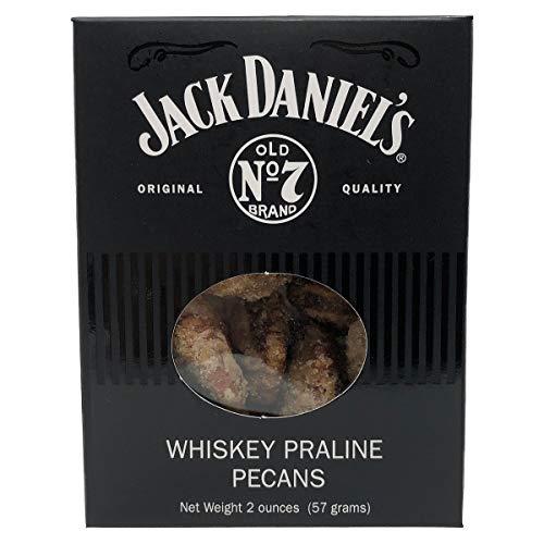 Jack Daniels Chocolate - Jack Daniel's Praline Pecans