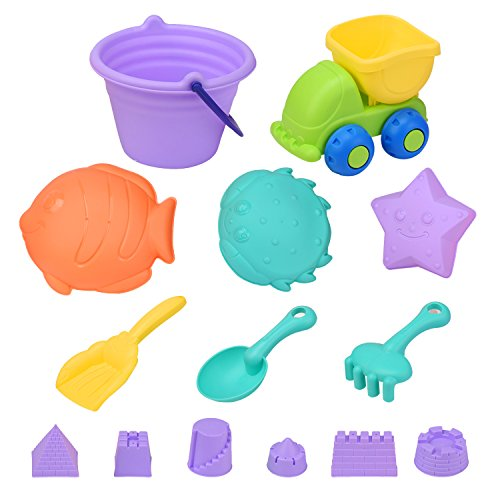 Beach Toys For Girls : Top best sand toys for girls reviews no place