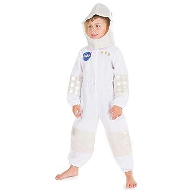 Amazon.com: Boys Kids – espacial Astronauta NASA Man Suit ...