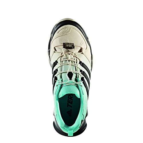 R 38 Marcla adidas para Negbas Marrón GTX Zapatos Mujer Mensen Marrone de Terrex EU W Senderismo Swift U7qx7BE