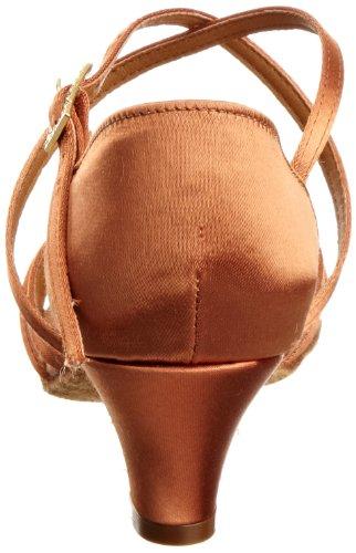Cindy Danse i3 International Inuft0627 tr Shoes Marron 53 Fille De Chaussures Dance gqxCwfH