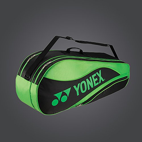 Yonex 4836 6 Piece Badminton Racket Equipment Bag