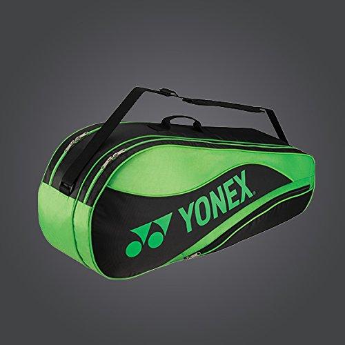 Yonex 4836 6 Piece Badminton Rac...