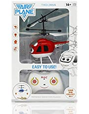 Mini RC Helicopter Electric Infrared Sensor Toys Radio Remote Control Micro Hand Induction Flying Aircraft Toys Gift for Kids , 2724696600327