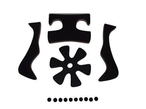 Replacement Helmet Cushions Razor Velcro product image