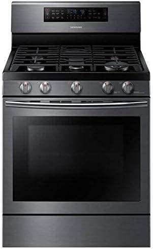 Amazon.com: Samsung Appliance nx58j7750sg 30