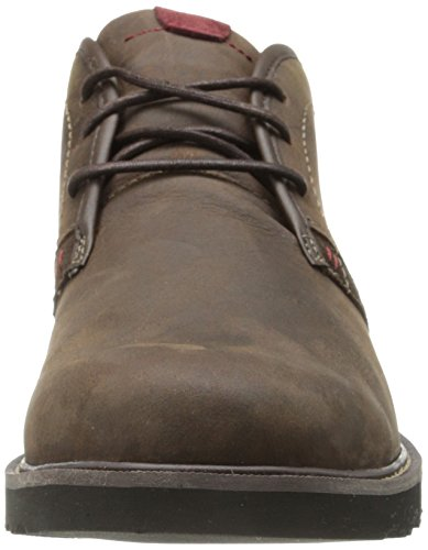 Boot Brown EU Herren 53 REVdash Dunham Brown qEwtx4UCFU