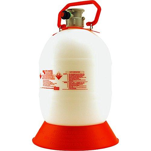 15 Liter Draft Beer Line Cleaning Pump System - US Sankey