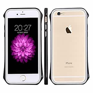 Otros - Color Sólido/Metálica/Diseño Especial/Innovador - para iPhone 6 ( Multicolor , TPU/Silicona/Metal/Otros/Gel de Sílice )