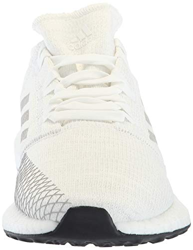 light Solid Grey Femme White Pureboost Adidas grey Go qpR4wZI