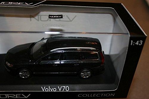 1/43 ボルボV70 2013 Savile グレー 870025
