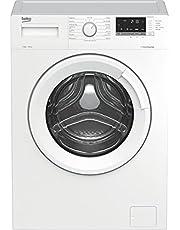 Beko WUX81232WI/IT lavatrice Libera installazione Caricamento frontale 8 kg 1200