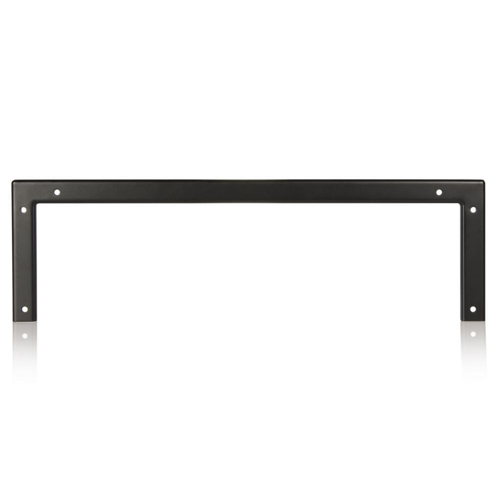 Amazon Com Startech 4u 19 Inch Steel Vertical Rack And