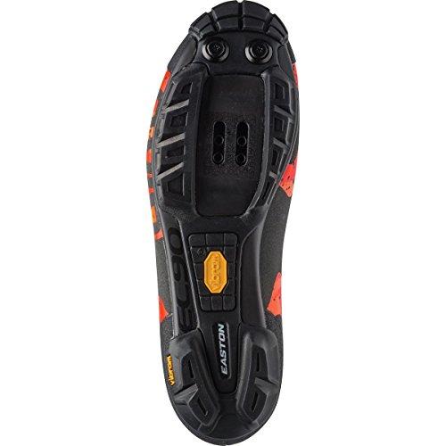 Giro Empire VR90 Limited Edition Camo Radschuh - Herren Lava Orange