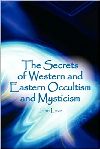Book The Secrets of Western and Eastern Occultism and Mysticism