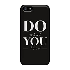 Hot Fashion Tfo40577Slur Design For SamSung Galaxy S5 Mini Phone Case Cover Protective Cases (do What You Love)