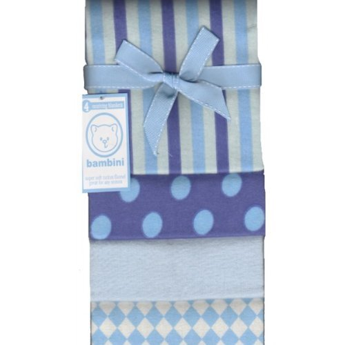 Flannel Receiving blankets Blankets swaddler product image