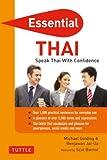 img - for Essential Thai: Speak Thai With Confidence! (Thai Phrasebook & Dictionary) (Essential Phrasebook & Disctionary Series) book / textbook / text book