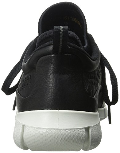 Basses 1 Black01001 Noir Ecco Femme Intrinsic Sneakers p8qnwR1O