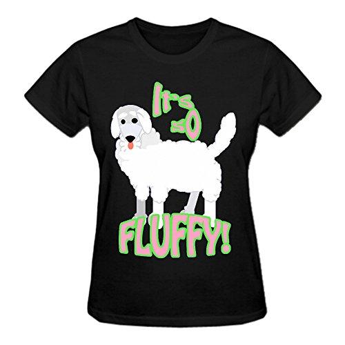its-so-fluffy-wrz-womens-o-neck-comfortsoft-t-shirt-black