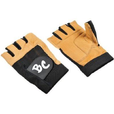Bad Company Fitness Handschuhe Old School bei amazon kaufen