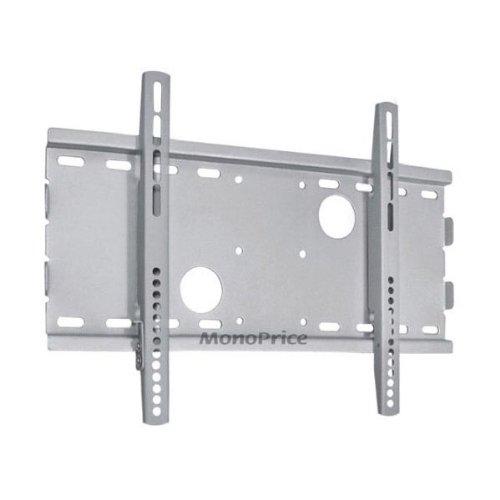 Monoprice Low Profile Wall Mount Bracket for LCD LED Plasma