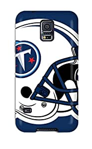 Forever Collectibles Tennessee Titans O Hard Snap-on Galaxy S5 Case