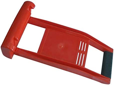 PETSOLA ユニバーサル キャリーハンドルツール パネルキャリアグリッパー 負荷用具 80kg 使いやすい