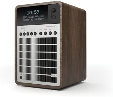 Revo Super Signal Deluxe Dab Table Radio With Dab Dab Elektronik