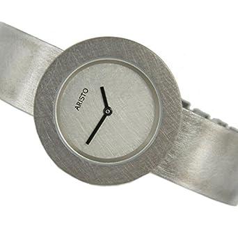 Aristo Damen Uhr Titan Quarz 5D122-3