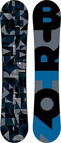 Burton Clash Snowboard 2016 - Men's 2017 158cm