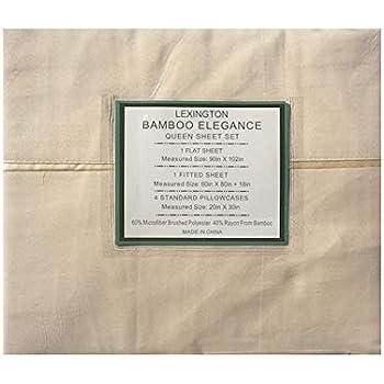 lexington bamboo elegance 2200 series 18 inch. Black Bedroom Furniture Sets. Home Design Ideas