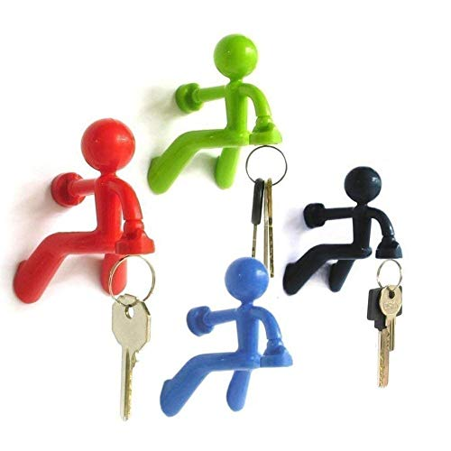 Refrigerator Key Holder with Strong Magnet