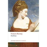 Evelina: Or The History of a Young Lady's