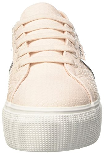 Superga Pusnakew Pink Rose Clair Rose 144 Baskets 2790 Light Femme r5wq6rg